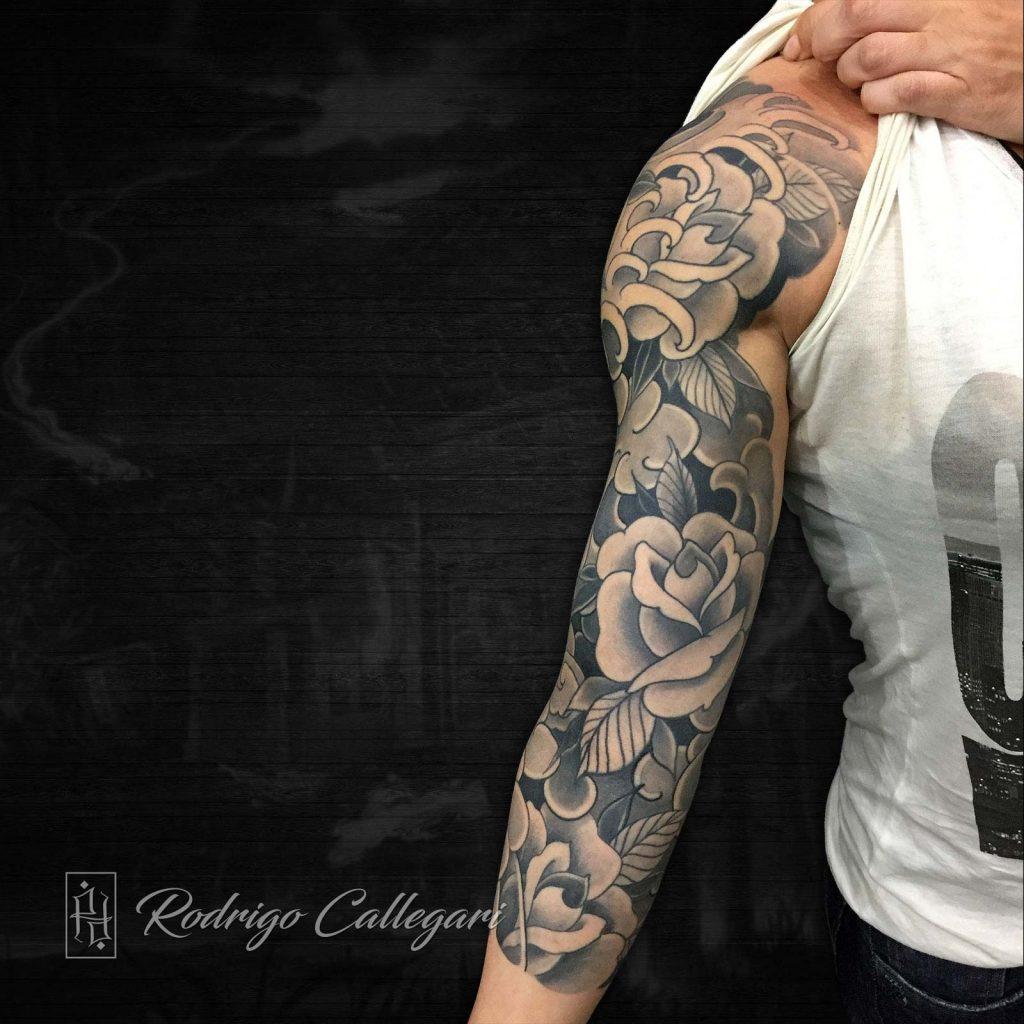 Tattoo Rodrigo Callegari