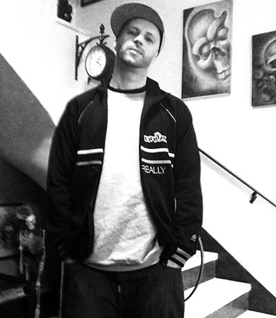 Rodrigo Callegari Tattoo - Estúdio na zona sul de SP