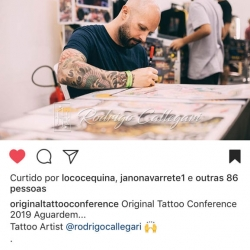 Colab - Rodrigo Callegari Tattoo - Estúdio de Tatuagem na Zona Sul de SP